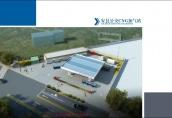 安县公交CNG加气站